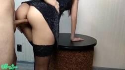 Xvideo amador com uma safadinha dando gostoso