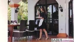 Exvideos comendo a buceta da empregada rabuda