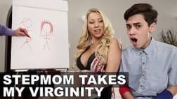 Filme porno romantico loirona safada dando pro novinho e o pai dele
