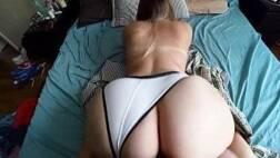 Porno 2019 loira cavala deixou o namorado filmar a transa e caiu na net