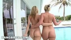 Xvídeos.com amigas loiras fazendo sexo com os pirocudos safados