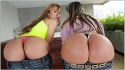 Pornoxvideos amigas bundudas metendo com o pauzudo sortudo