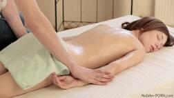 Camara hot adolescente safada metendo com o massagista