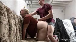 Porno300 com uma novinha do bundão
