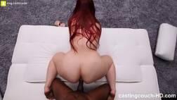 Porno xxx do negão comendo uma ruiva branquinha