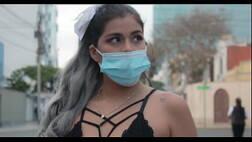 Saiu na pandemia para foder